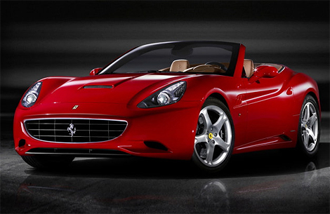 2009-Ferrari-California 3